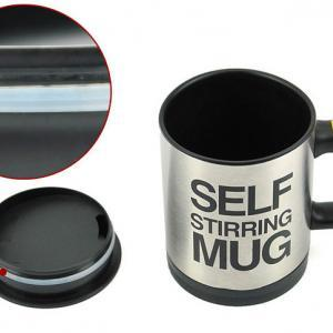 Creative Stainless Steel Lids Elect..
