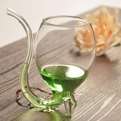 Vampire 300ml Wine Glass Cup